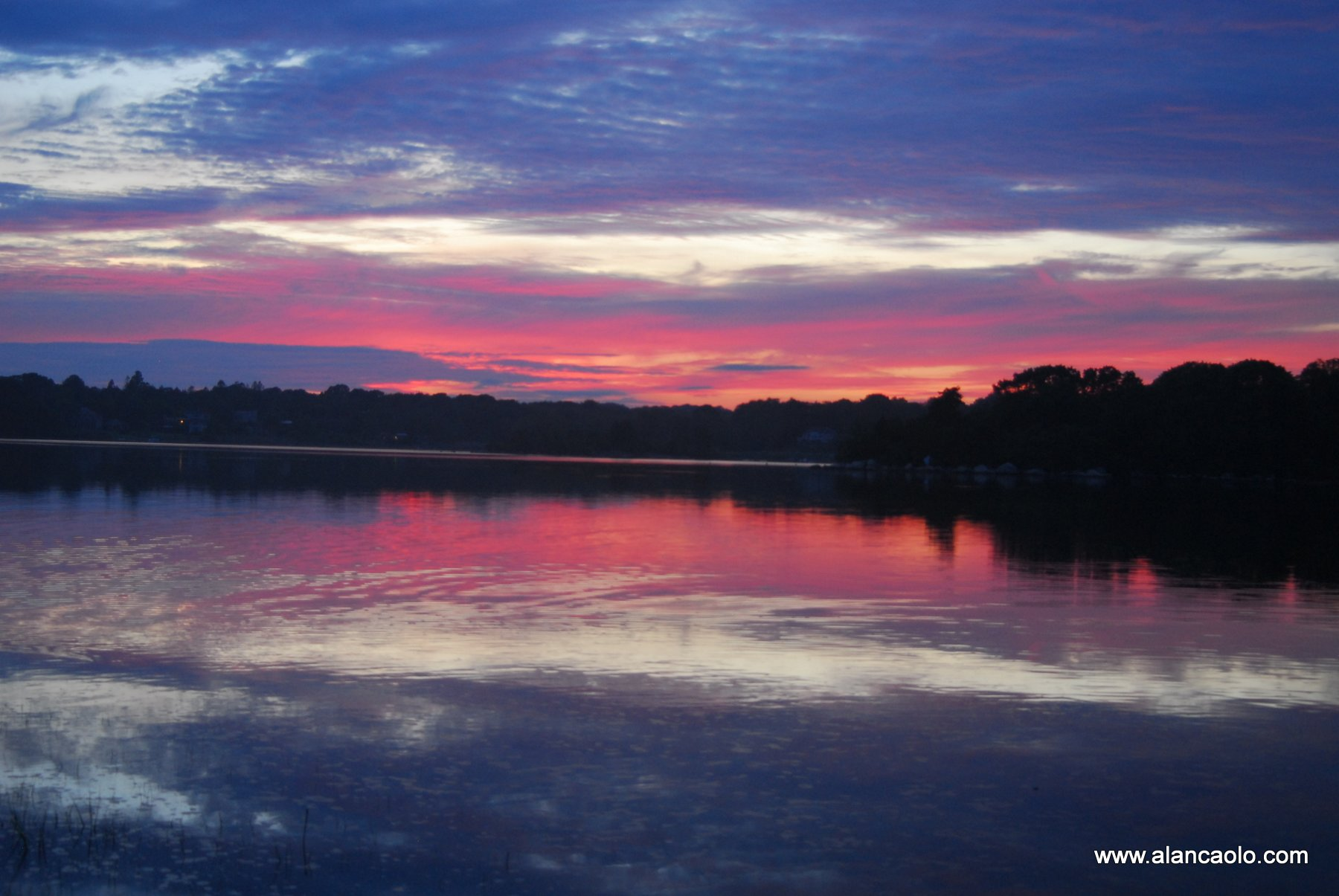 sunrise photography © 2020 alan caolo