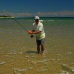 fly fishing - image