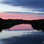 sunrise sunset - image